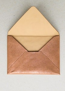 Image of ENVELOPE copper