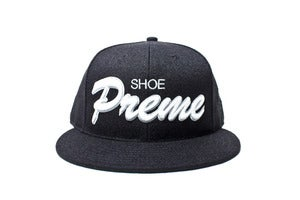 "Image of Shoepreme ""Supply The Demand"" Snapback"