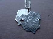 Image of Poland Necklace