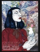 Image of Medley Magazine #1-3