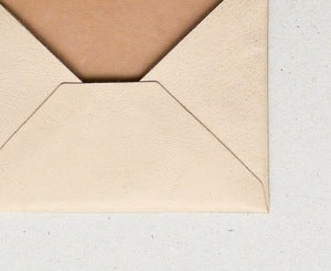 Image of ENVELOPE natural