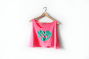 Image of VLLN Heart Womens ( more Colors)