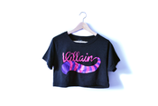 Image of Cheshire Villain Womens ( More colors)
