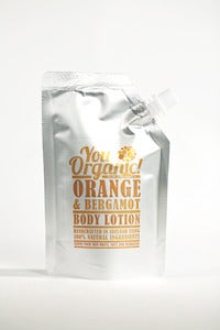 Image of Orange & Bergamot Body Lotion