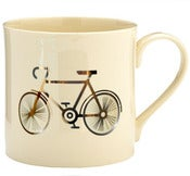 Image of BICYCLE MUG