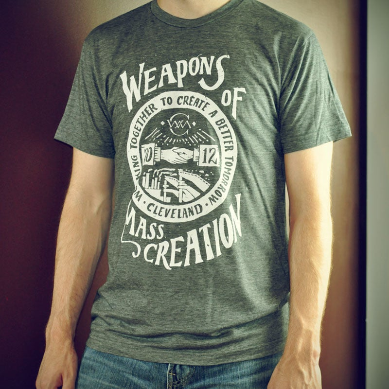 Image of WMC 3 Jon Contino Shirt