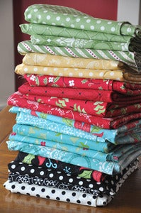 Image of Deck the Halls Fat Quarter Pack