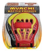 Image of MYACHI BATTLE PADDLES