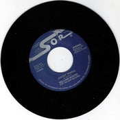 Image of Bay Area Funk - William Bostic - Sweet Thang re-45