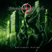 "Image of ""Obeisance Rising"" CD"