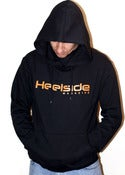 Image of HEELSIDE HOODIE