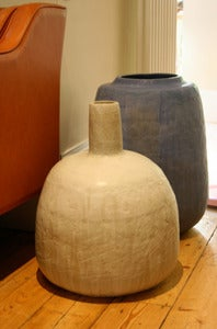 Image of Daniel Reynolds: Large Stoneware Vessels