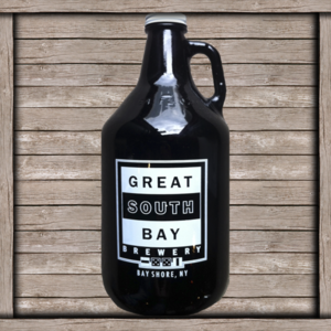 Image of GSB Growler (EMPTY)
