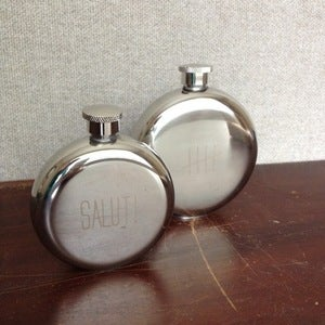 Image of Izola Flasks