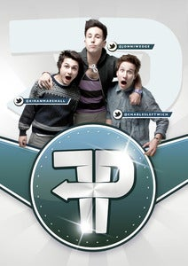 "Image of FutureProof Poster ""Twitter"""