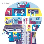 Image of PS 009 - THE BOX 7""
