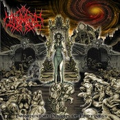 Image of In Torment - Paradoxical Visions Of Emptiness (2011)