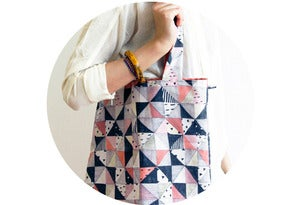 Image of Blanket: Tote Bag