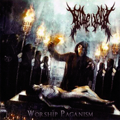Image of GOREVENT &quot;Worship Paganism&quot; CD