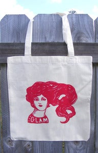 Image of The Glam Girl Tote