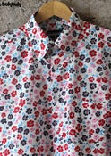Image of Flower Power Print L/S Shirt