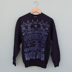 Image of Aztec Sweatshirt by Me &amp; Yu