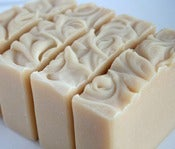 Image of Goat's Milk Deluxe Soap