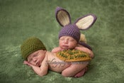 Image of Tortoise &amp; The Hare Tushy Topper Set