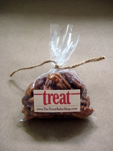 Image of Spiced Pecans, 2oz bag