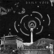 Image of DAILY VOID -  Civilization Dust 7&quot;