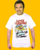 Image of Orchard Loose Cannons Tee - White