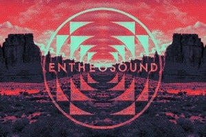 Image of ENTHEO SOUND POSTER