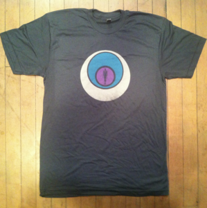 Image of CENTER T-Shirt