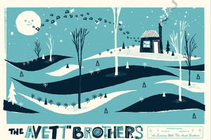 Image of The Avett Brothers KS