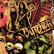 Image of BUTCHER BABIES EP