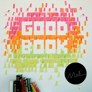 Image of MIT 'GOOD BOOK' 7""