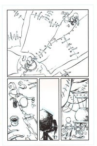 Image of Wonderful Wizard of Oz-Issue #7-Page 8
