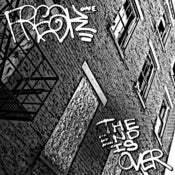 "Image of Freak One ""The End Is Over"" CDR"