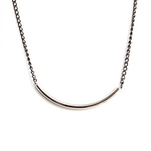 Image of Tube Necklace