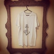 Image of Anchored to Beauty T-shirt