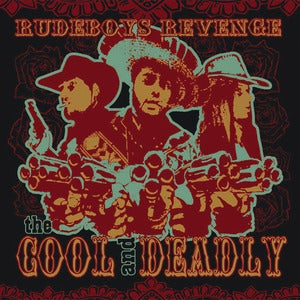 Image of The Cool and Deadly - Rudeboys Revenge CD