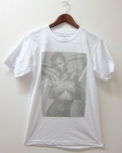 Image of Kate Moss Nasty Tee