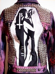 Image of BV CUSTOM SHOP - Girls Jacket #2 (MEDIUM)