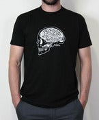 Image of Hard Head tee-shirt black - man fit