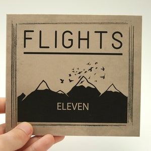 Image of Flights - Eleven (Scylla 100 Club)