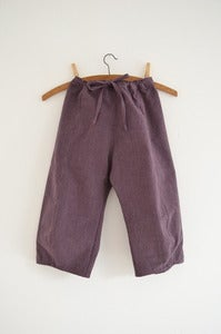 Image of Jimmy (cocon basic pants)