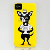 Image of Hooray For Mr. Bentley - iPhone Case