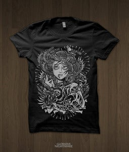 Image of (NEW) 'Serpentine' 1st Anniversary Tee