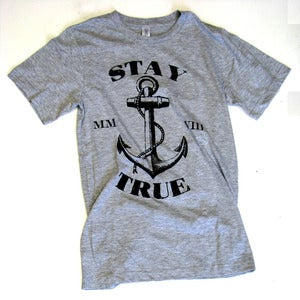 Image of Anchors Away