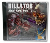 Image of Killator Mixtape Vol 2